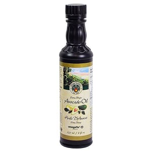 Avocado Oil, Extra Virgin- Code#: SA036