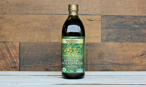 Organic Extra Virgin Olive Oil- Code#: SA0373