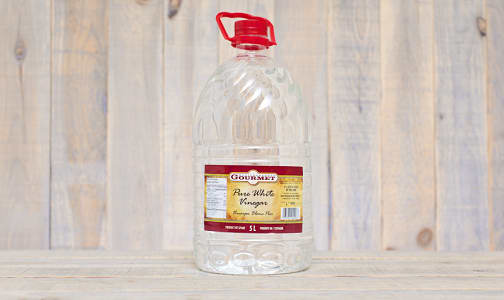 White Vinegar, Pure- Code#: SA0378