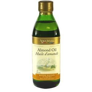 Almond Oil- Code#: SA037