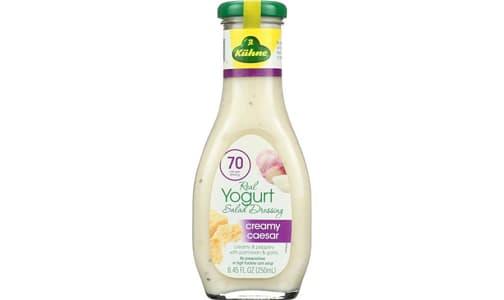 Yoghurt &Caesar Dressing- Code#: SA0453
