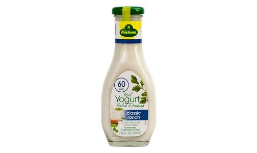 Yoghurt & Ranch Dressing- Code#: SA0454