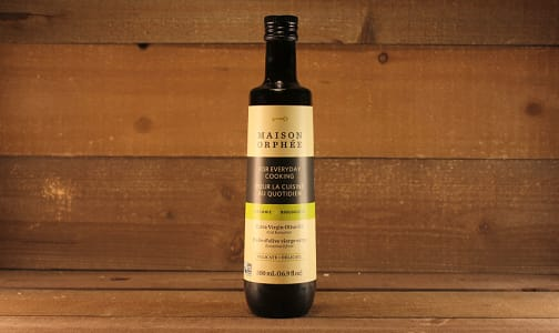 Organic Extra Virgin Olive Oil - Delicate- Code#: SA0469