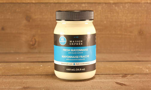Fresh Mayonnaise- Code#: SA0487