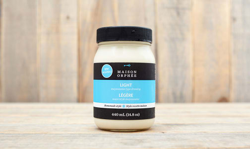 Fresh Light Mayonnaise- Code#: SA0489