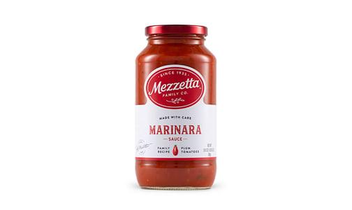 Napa Valley Marinara Pasta Sauce- Code#: SA0495