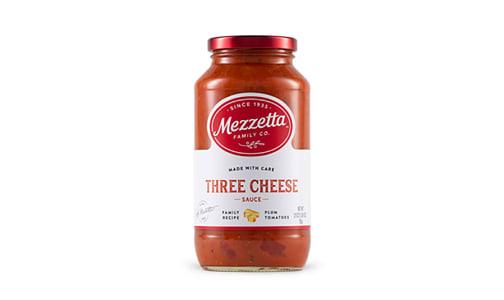 Napa Valley Parmesan, Asiago & Romano Pasta Sauce- Code#: SA0496