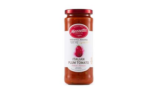 Italian Plum Tomato Marinara- Code#: SA0497