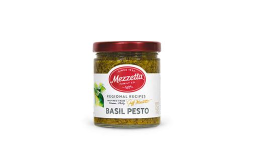 Basil Pesto- Code#: SA0504