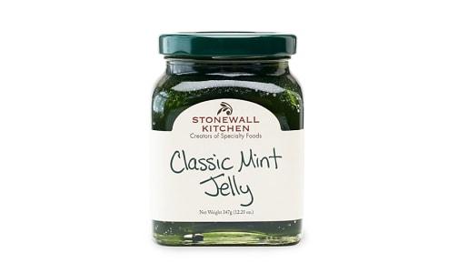 Classic Mint Jelly- Code#: SA0539