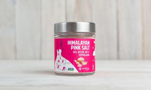 Himalayan Pink Salt- Code#: SA0585