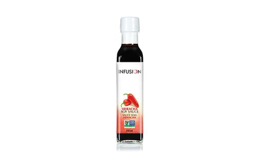 Soy Sauce - Sriracha- Code#: SA0598