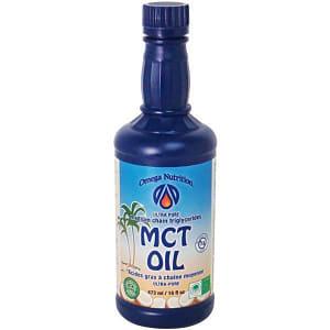 MCT Oil- Code#: SA0623