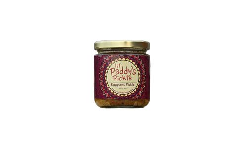Eggplant Pickle- Code#: SA0624