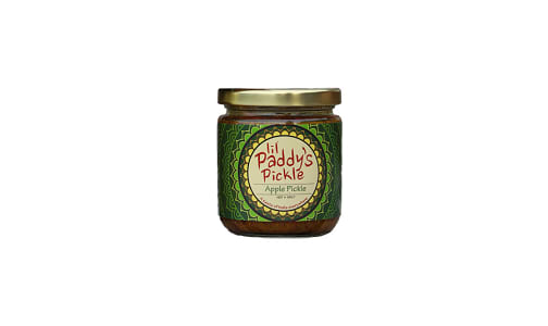 Apple Pickle- Code#: SA0625