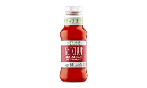 Organic Ketchup- Code#: SA0627