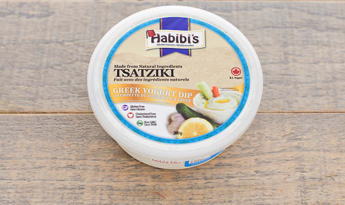 Tzatziki - Garlic Yogurt Dip- Code#: SA071