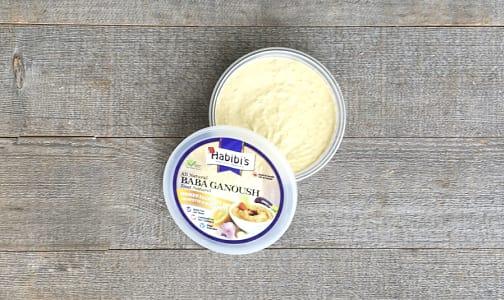 Baba Ganoush - Smoked Eggplant Dip- Code#: SA0955