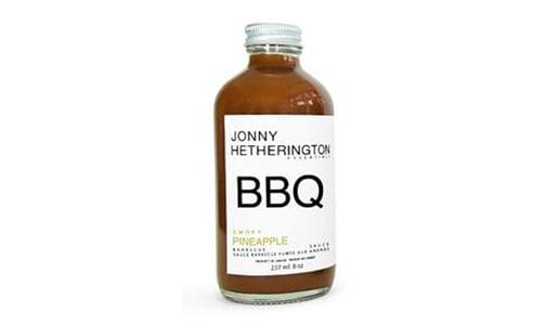 Smoky Pineapple BBQ Sauce- Code#: SA0765