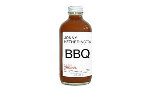 Original BBQ Sauce- Code#: SA0766