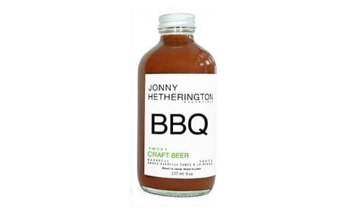 Craft Beer BBQ Sauce- Code#: SA0767