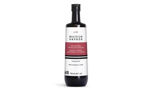 Grapeseed Oil- Code#: SA0881