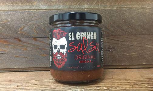 Original Salsa- Code#: SA0887