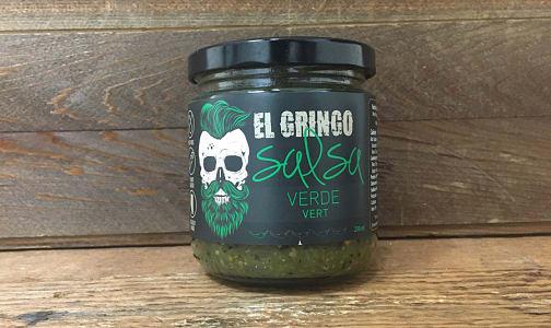 Salsa Verde- Code#: SA0895