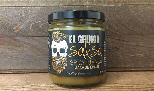 Spicy Mango Salsa- Code#: SA0896