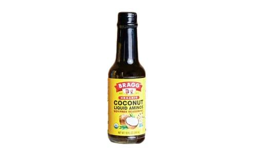 Organic Coconut Nectar Vinegar- Code#: SA0908