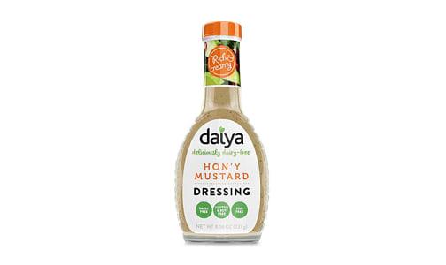 Dressing - Honey Mustard- Code#: SA0917