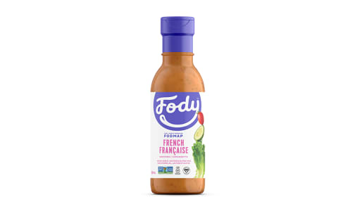 French Salad Dressing - Low FODMAP!- Code#: SA1013
