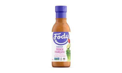 French Salad Dressing - Low FODMAP!- Code#: SA1013