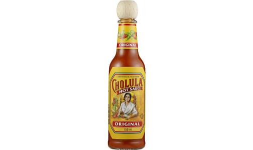 Hot Sauce- Code#: SA1020