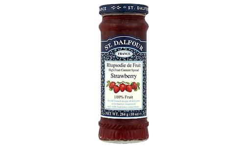Strawberry Jam Preserve- Code#: SA1026