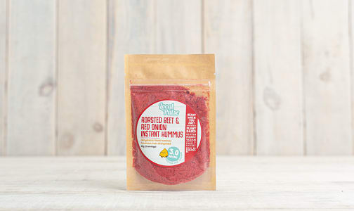 Instant Hummus - Roasted Beet & Red Onion- Code#: SA1046