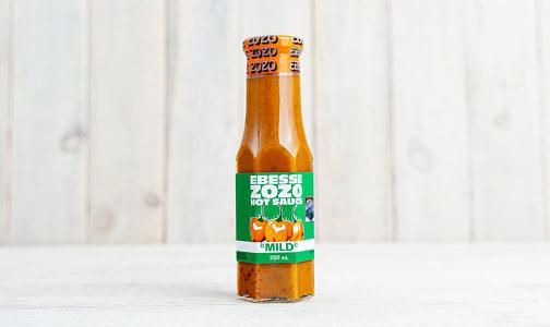 Mild Green Hot Sauce- Code#: SA1051