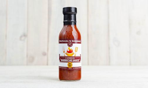 Caribbean Barbecue Sauce- Code#: SA1058
