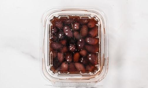 Whole Kalamata Olives- Code#: SA1083