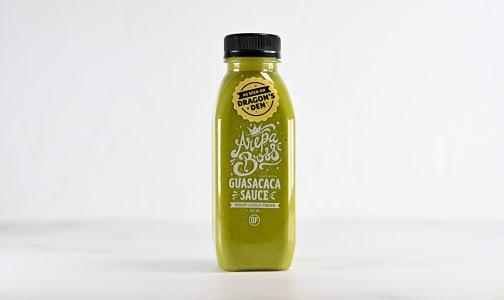 Guasacaca Sauce- Code#: SA1129