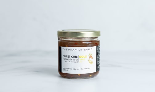 GOLD Sweet Chili Sauce- Code#: SA1131