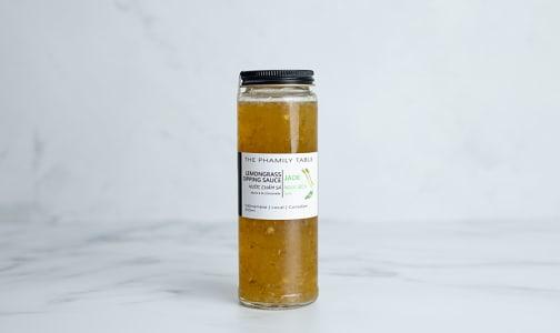JADE Lemongrass Dipping Sauce- Code#: SA1132