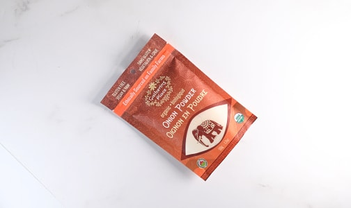 Organic Onion Powder- Code#: SA1137