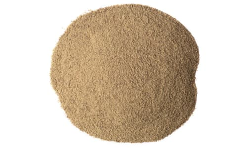 Organic White Pepper, Powder- Code#: SA1140