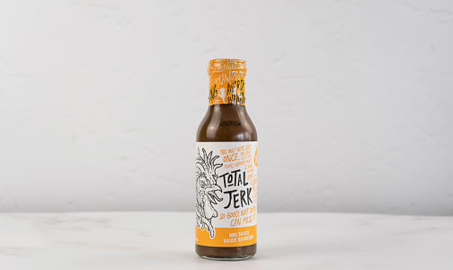 Total Jerk Sauce- Code#: SA1168