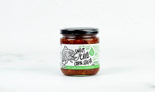 Sweet Chili Corn Salsa- Code#: SA1170