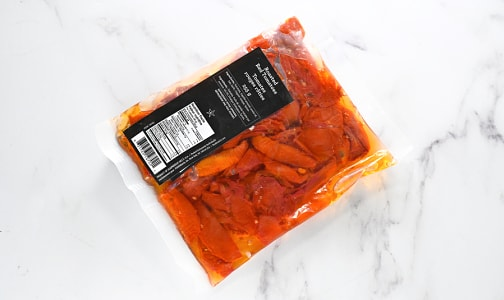 Roasted Red Tomatoes Pouch- Code#: SA1176