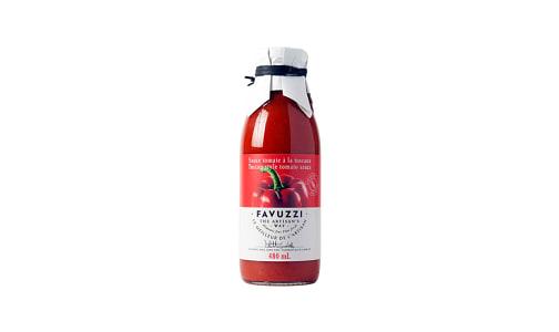 Tuscan Sauce- Code#: SA1191