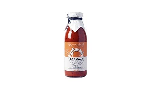 Vodka Sauce- Code#: SA1193