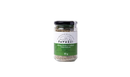 Italian Herb Mix- Code#: SA1196